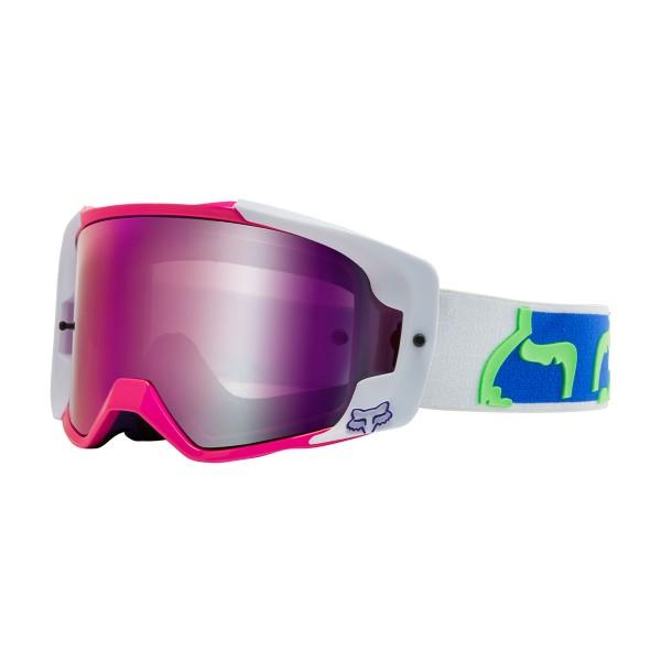 Fox Racing Vue Dusc Goggle spark / multi 2020