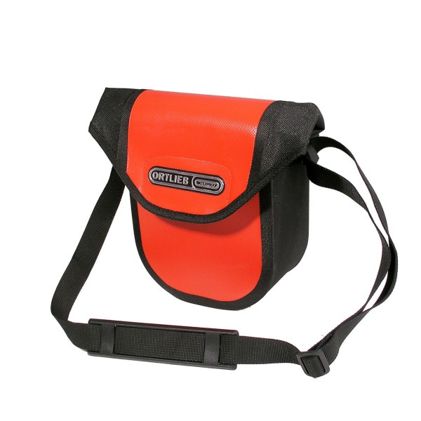 Ortlieb Ultimate6 Compact red/black