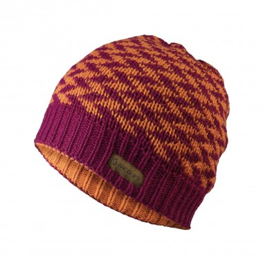 Scott MTN 40 Beanie wms purple/org 16/17
