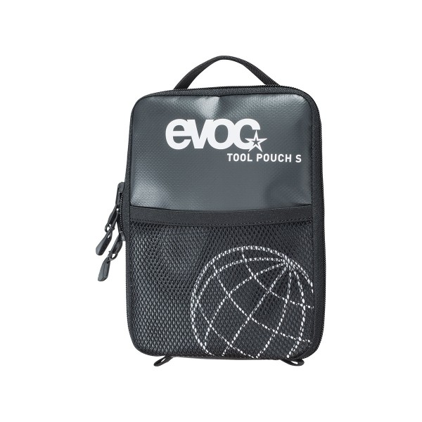 EVOC Tool Pouch 0,6L black 2021