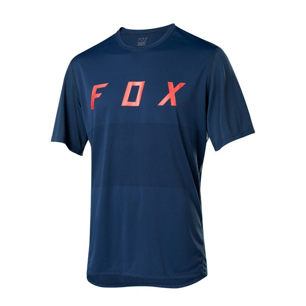 Fox Racing Ranger SS Fox Jersey navy 2020