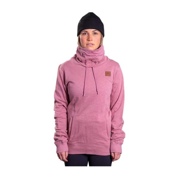 Armada Ecker Sweatshirt wms rose 18/19