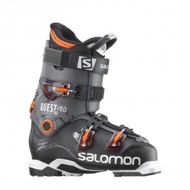 Salomon Quest Pro 90 blk/anthracite 15/16