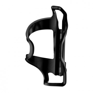 Lezyne Flaschenhalter Flow Bottle Cage SLR black
