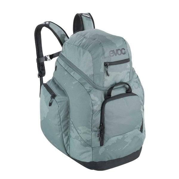 EVOC Boot Helmet Backpack 60L olive 20/21