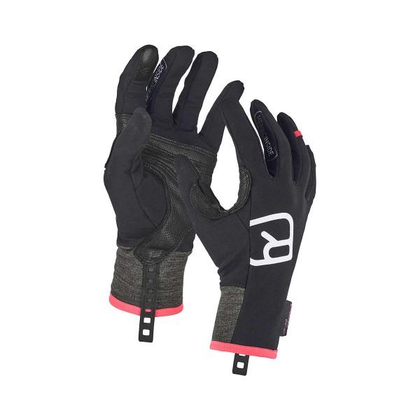 Ortovox Tour Light Glove wms black raven 21/22