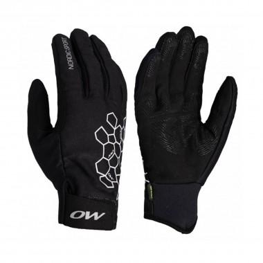 Oneway Tobuk-50 Glove black/white 14/15