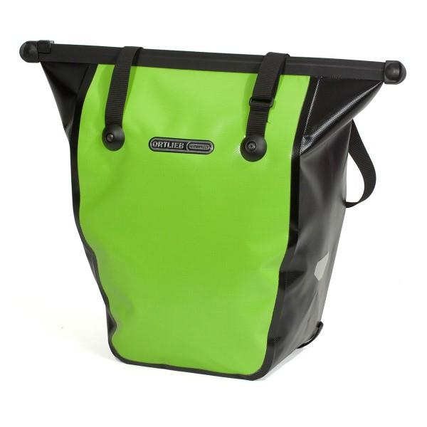 Ortlieb Bike Shopper limone/black