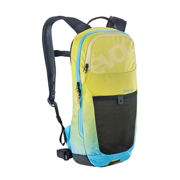 EVOC Joyride 4L kids sulphur / neon blue 2020