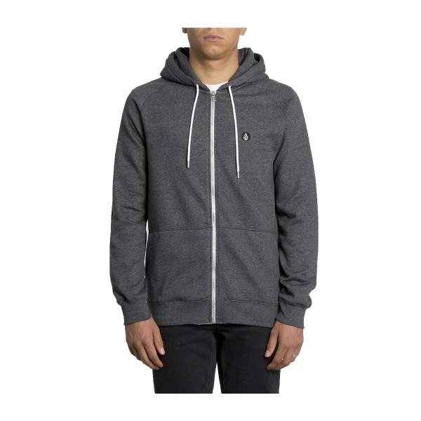 Volcom Timesoft Zip Jacket black 19/20