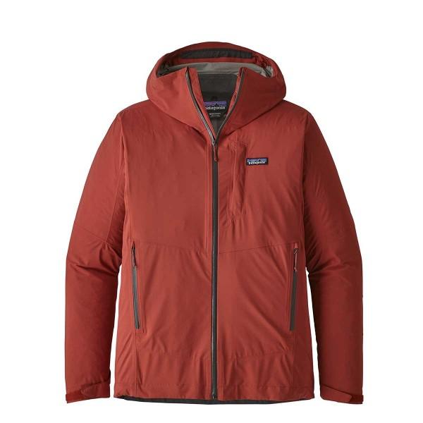 Patagonia Stretch Rainshadow Jacket new adobe 2019