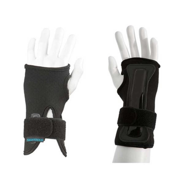 Icetools Wristguard black