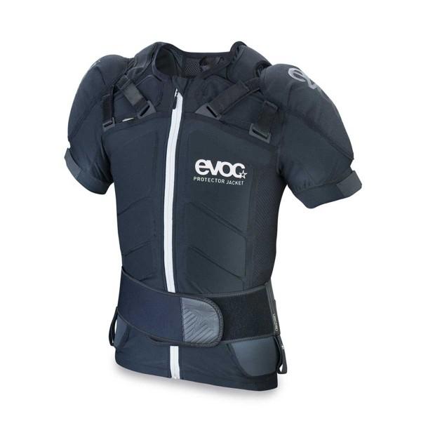 EVOC Protector Jacket black 2018
