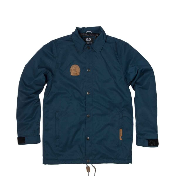 Saga Outerwear Team Jacket navy 16/17
