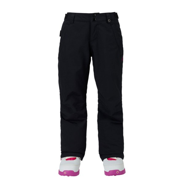 Burton Sweetart Pant girls true black 18/19