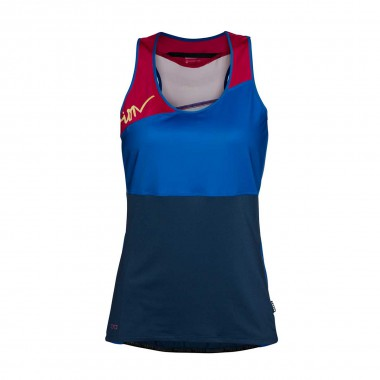 Ion Ela Tank Top wms turkish blue 2015
