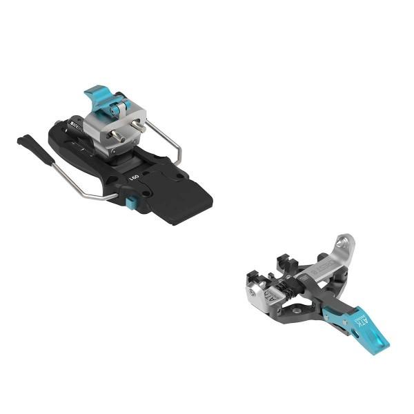 ATK Crest 8 black / white / blue 20/21