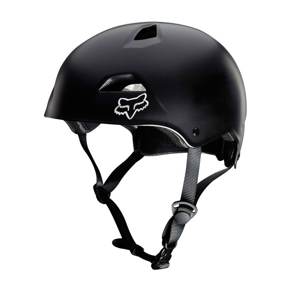 Fox Flight Sport black 2019