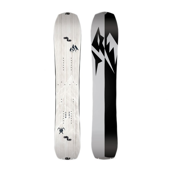 Jones Solution Splitboard 20/21