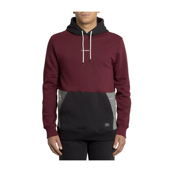 Volcom Forzee Pullover cabernet 19/20