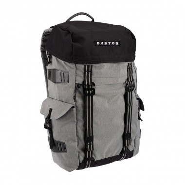 Burton Annex Pack grey heather 16/17
