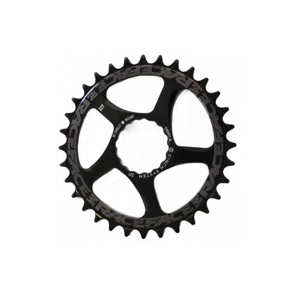 Race Face Kettenblatt RF DM 36T black cinch 2021