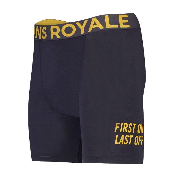 Mons Royale Hold'em Boxer 9 iron 20/21