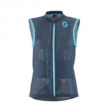 Scott Actifit Women's Light Vest blue 16/17