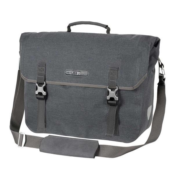 Ortlieb Commuter Bag 2 Urban QL3.1 20L pepper 2020