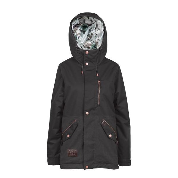 L1 Anwen Jacket wms black 18/19