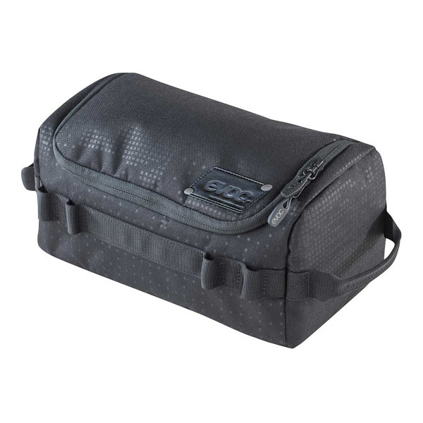 EVOC Wash Bag 4L black 21/22