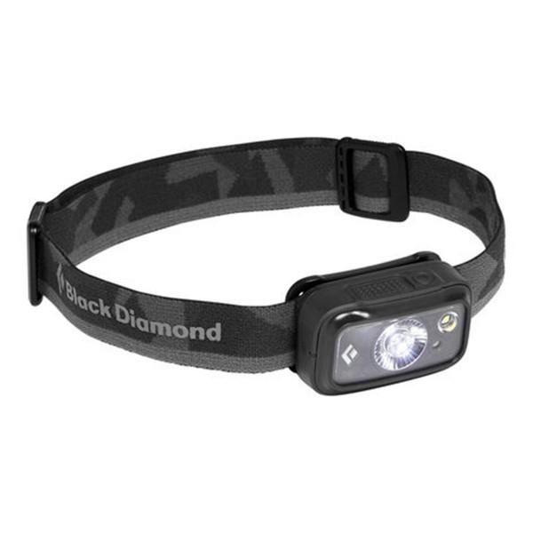 Black Diamond Stirnlampe Spot 325 aluminium 19/20
