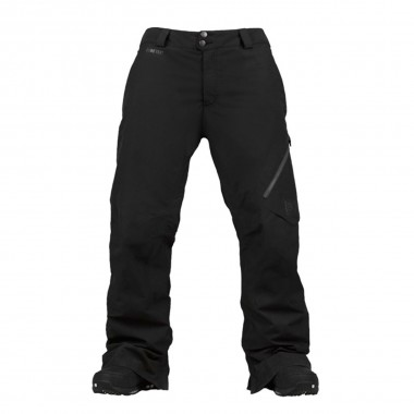 Burton AK 2L Cyclic Pant true black 16/17