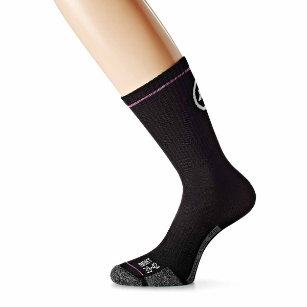 Assos Bonka Sock evo8 black series 18/19