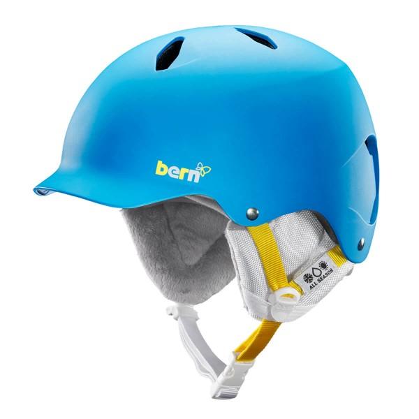 Bern Bandita girls EPS blue 13/14