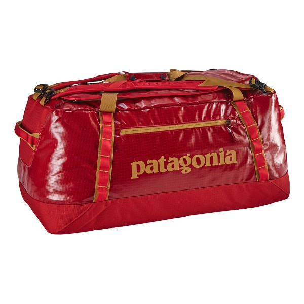 Patagonia Black Hole Duffel 90L fire 2017