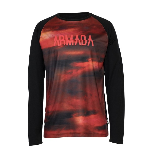 Armada Contra Crew LS red resin