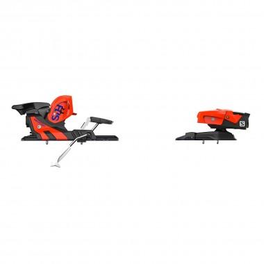 Salomon STH2 WTR 13 orange/black 16/17