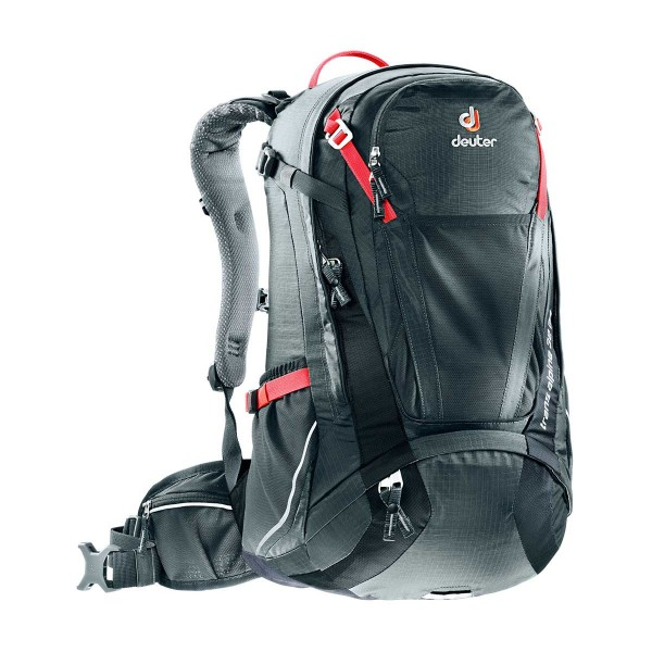 Deuter Trans Alpine 32 EL graphite/black 2017