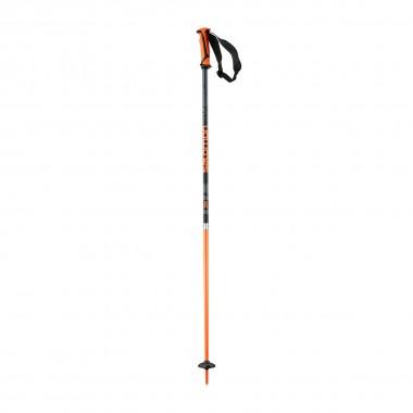 Salomon X 08 orange/black 16/17