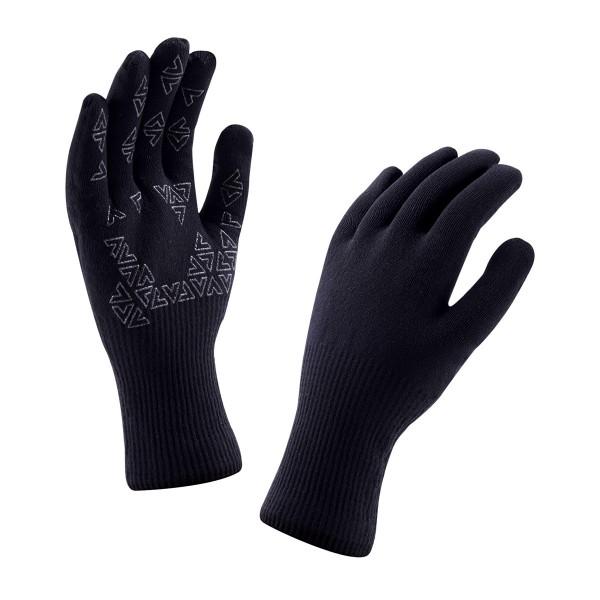 Sealskinz Ultra Grip Glove black