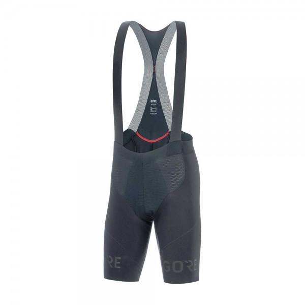 Gore Wear Long Distance Bib Shorts+ black 2021