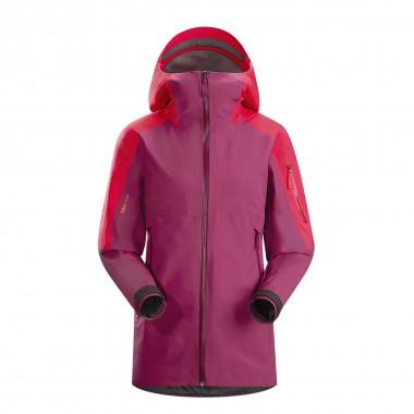 Arcteryx Sentinel Jacket wms rose pink 14/15