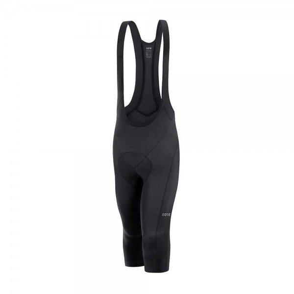Gore Wear C3 3/4Bib Tights+ black 2019