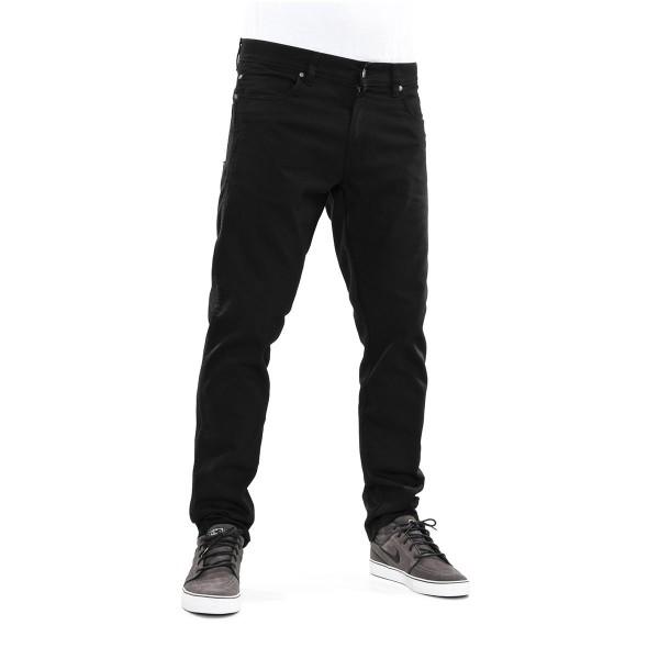 REELL Nova Jeans black 2014