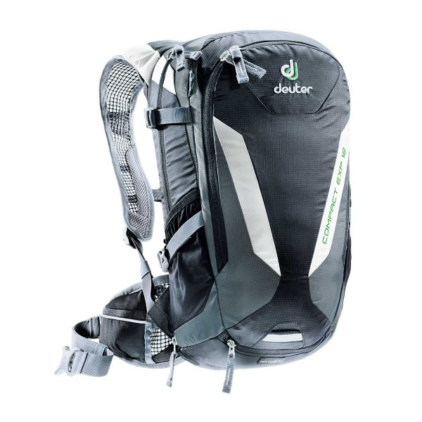 Deuter Compact EXP 12 black 2016