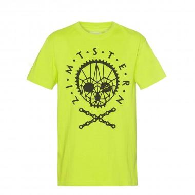 Zimtstern TSM_Chainringz T-Shirt mojito 2016