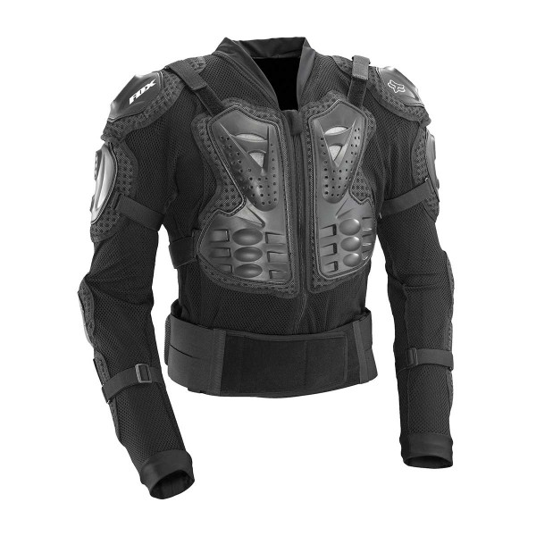 Fox Titan Sport Jacket black 2018