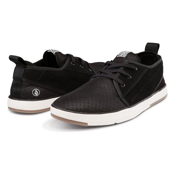 Volcom Vaper Shoe black destructo 2015
