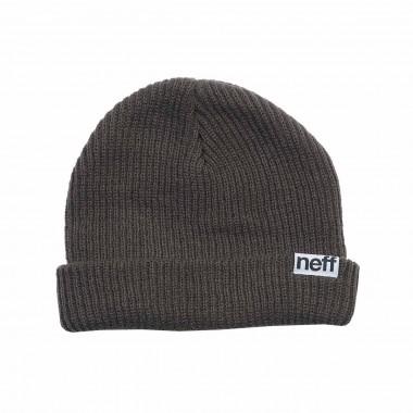 Neff Fold Beanie charcoal 15/16